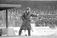 Trainer Mario Corso Inter Milan,  who passed away at 78 years old,  Nicknamed God's Left Foot he played many years for Inter Milan and the Italian national team