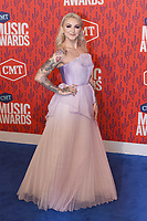 NASHVILLE, TENNESSEE - JUNE 05: Julia Michaels attends the 2019 CMT Music Awards at Bridgestone Arena on June 05, 2019 in Nashville, Tennessee. <br /> CAP/MPI/IS/NC<br /> ©NC/IS/MPI/Capital Pictures