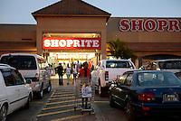 MOZAMBIQUE, Chimoio, shoprite supermarket / MOSAMBIK, Chimoio, shoprite Supermarkt