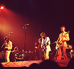 Eric Clapton 1973  Ron Wood, Steve Winwood, Rick Grech, Eric Clapton and Pete Townshend<br />