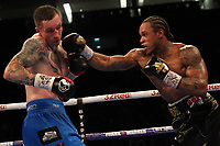 Anthony Yarde vs Dariusz Sek during a Boxing Show at the The O2 on 23rd June 2018