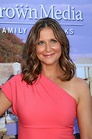 BEVERLY HILLS, CA - JULY 27: Kellie Martin at the Hallmark Channel and Hallmark Movies and Mysteries Summer 2016 TCA press tour event on July 27, 2016 in Beverly Hills, California. Credit: David Edwards/MediaPunch