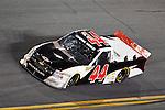 Feb 13, 2009; 8:26:08 PM; Daytona Beach, FL, USA; NASCAR Camping World Truck Series race of the NextEra Energy Resources 250 at Daytona International Speedway.  Mandatory Credit: (thesportswire.net)