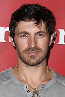 PASADENA, CA, USA - APRIL 08: Eoin Macken at the NBCUniversal Summer Press Day 2014 held at The Langham Huntington Hotel and Spa on April 8, 2014 in Pasadena, California, United States. (Photo by Xavier Collin/Celebrity Monitor)