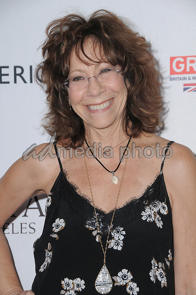 15 September  2017 - Beverly Hills, California - Mindy Sterling. 2017 BAFTA Los Angeles BBC America TV Tea Party  held at The Beverly Hilton Hotel in Beverly Hills. Photo Credit: Birdie Thompson/AdMedia