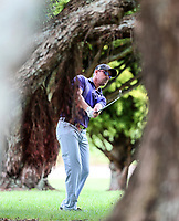 Gareth Paddison during the Charles Tour, Akarana Open at Akarana Golf Course, Auckland, New Zealand, Friday 3 March 2017.  Photo: Simon Watts/www.bwmedia.co.nz