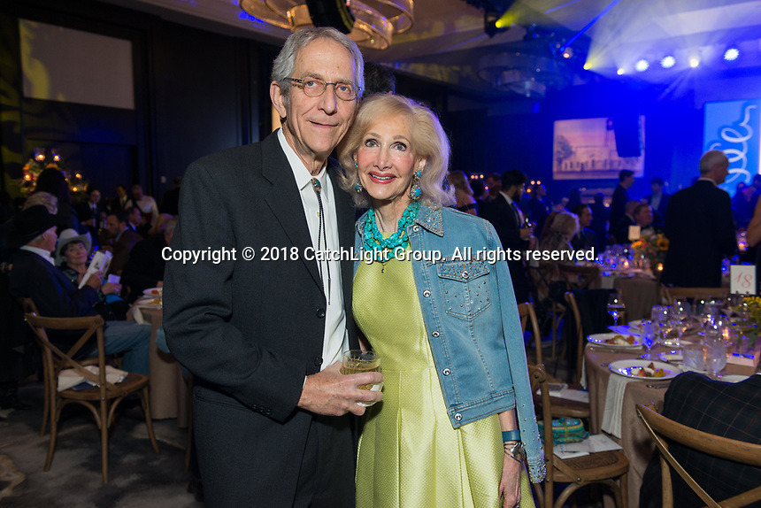 Baylor College of Medicine Gala celebrating 75 years in Houston, honoring the McIngvale Family at The Post Oak Hotel