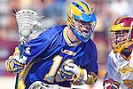 Nate Wellin, Nate (UCSB #16) and Corey Janoff (USC #5)
