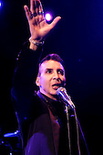 Jul 09, 2007: MARC ALMOND - Empire Shepherds Bush London