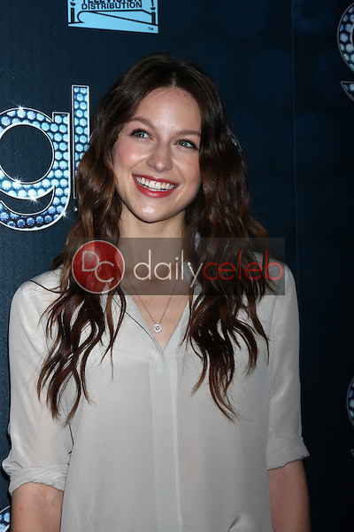 Melissa Benoist<br />