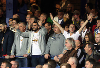 Liverpool, UK. Saturday 01 November 2014<br />