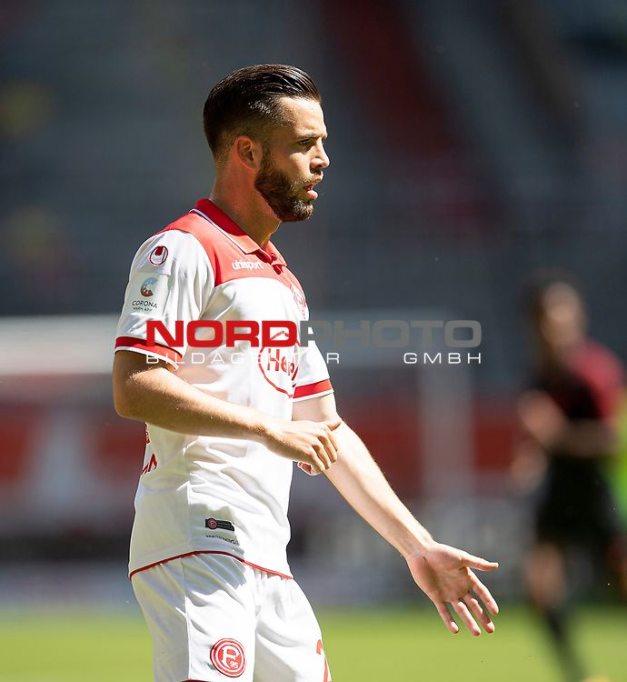 Niko GIESSELMANN (D) Gestik, Geste, <br />