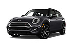 MINI Cooper Clubman S ALL4 Wagon 2017