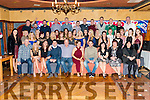 Susan McDonagh from Killarney celebrated her 30th birthday surrounded by friends and family in the Avenue Hotel, Killarney last Saturday night.