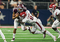 Hawgs Illustrated/Ben Goff<br />