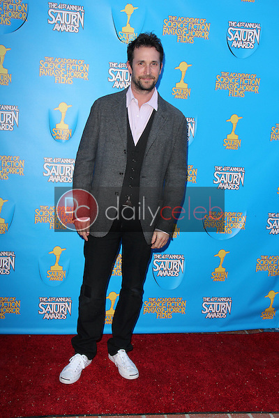 Noah Wyle<br />