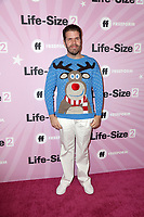 "LOS ANGELES - NOV 27:  Perez Hilton at the ""Life Size 2"" Premiere Screening at the Roosevelt Hotel on November 27, 2018 in Los Angeles, CA"