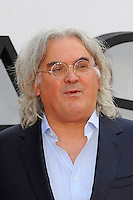 LONDON, ENGLAND - JULY 11: Paul Greengrass attending the 'Jason Bourne' European Premiere at Odeon Cinema, Leicester Square on July 11, 2016 in London, England.<br /> CAP/MAR<br /> &copy;MAR/Capital Pictures /MediaPunch ***NORTH AND SOUTH AMERICAS ONLY***