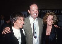 Liza Minnelli John Cleese Melanie Griffith 1989<br /> Photo By John Barrett/PHOTOlink.net / MediaPunch