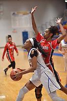 SIC Basketball 2016 - 2017