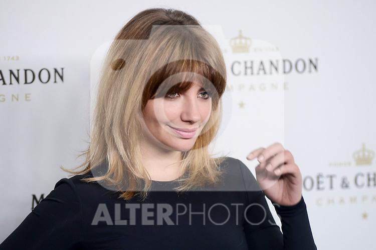 "Miriam Cabaneli attends to the Moet & Chandom party ""New Year's Eve"" at Florida Retiro in Madrid, Spain. November 29, 2016. (ALTERPHOTOS/BorjaB.Hojas)"