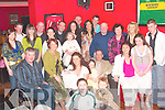 Mary Carmody Ballingford, and Scotland and Jerry Robertshaw with baby Keri Carmody, Robertshaw family and friends at her christening party in  the Golf Hotel Ballybunion  on Saturday .....t    Copyright Kerry's Eye 2008