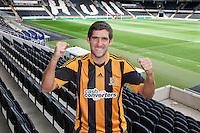 Danny Graham - Hull City FC 13..8.13