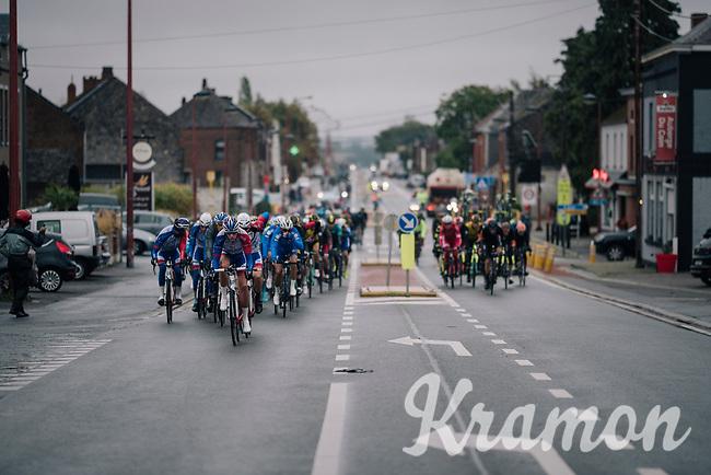 2018 Binche - Chimay - Binche / Memorial Frank Vandenbroucke (1.1 Europe Tour)<br /> 1 Day Race: Binche to Binche (197km)