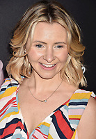 HOLLYWOOD, CA - MARCH 11: Beverly Mtchell attends the premiere of Disney's 'Dumbo' at El Capitan Theatre on March 11, 2019 in Los Angeles, California.<br /> CAP/ROT/TM<br /> &copy;TM/ROT/Capital Pictures