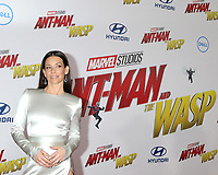 Ant-Man and the Wasp World Premiere