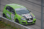 David Sutton - Team HARD. Volkswagen Golf Mk5 GTi