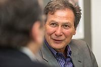 Jacques Saada en 2017<br /> <br /> <br /> PHOTO :  Agence Quebec Presse <br /> Jacques Saada en 2017<br /> <br /> <br /> PHOTO :  Agence Quebec Presse