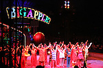 """Big Apple Circus """"Dance On"""" performers on November 18, 2010 at Lincoln Center, New York City, New York.  (Photo by Sue Coflin/Max Photos)"""