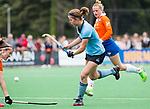 BLOEMENDAAL - Karlijn Scheepens (HGC) , 2e play out wedstrijd tussen Bloemendaal-HGC dames (2-0). COPYRIGHT KOEN SUYK