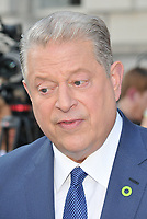 Al Gore at the &quot;An Inconvenient Sequel: Truth to Power&quot; Film4 Summer Screen opening gala, Somerset House, The Strand, London, England, UK, on Thursday 10 August 2017.<br /> CAP/CAN<br /> &copy;CAN/Capital Pictures