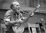 Pete Seeger, Oct. 6, 1979, Bread & Roses