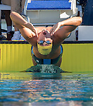 Santa Clara Arena Grand Prix Invitational at Santa Clara International Swim Center, June 21, 2014