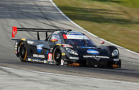 #10 Corvette DP of Ricky Taylor and Jordan Taylor, IMSA Tudor Series Race, Road America, Elkhart Lake, WI, August 2014.  (Photo by Brian Cleary/ www.bcpix.com )