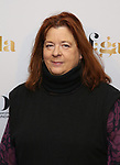 Theresa Rebeck attends the cocktail party for the Dramatists Guild Foundation 2018 dgf: gala at the Manhattan Center Ballroom on November 12, 2018 in New York City.