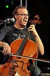 Ben Sollee 2011 Orlando