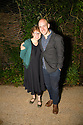Henry V press night guests, cast and creatives at Regent's Park Open Air Theatre. Picture shows: Michelle Terry (Henry V) and Director Robert Hastie.