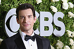 NEW YORK, NY - JUNE 11:  Andy Karl attends the 71st Annual Tony Awards at Radio City Music Hall on June 11, 2017 in New York City.  (Photo by Walter McBride/WireImage)