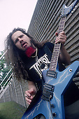 Jun 04,1994: PANTERA - Backstage at Monsters of Rock Donington UK