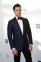 LOS ANGELES - MAR 30:  Charlie Carver at the Human Rights Campaign 2019 Los Angeles Dinner  at the JW Marriott Los Angeles at L.A. LIVE on March 30, 2019 in Los Angeles, CA
