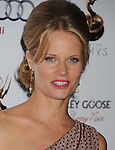 WEST HOLLYWOOD, CA - SEPTEMBER 21: Joelle Carter attend the 64th Primetime Emmy Awards Performers Nominee reception held at Spectra by Wolfgang Puck at the Pacific Design Center on September 21, 2012 in West Hollywood, California.