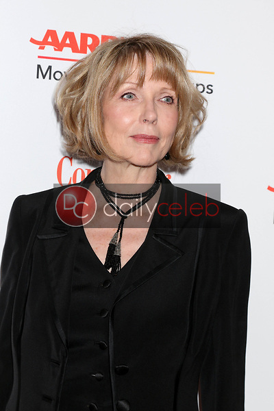 Susan Blakely<br /> at the AARP Movies for Growups Awards, Beverly Wilshire Hotel, Beverly Hills, CA 02-04-19<br /> David Edwards/DailyCeleb.com 818-249-4998