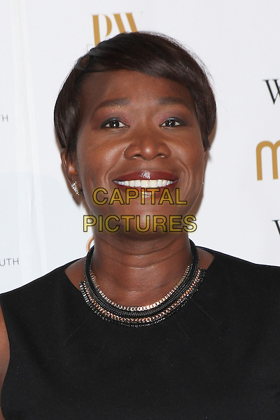 NEW YORK, NY - NOVEMBER 5: Joy Ann Reid attends Moves' 2015 Power Women Awards Gala presented by New York Moves Magazine at  India House Club on November 5, 2015 in New York City.   <br /> CAP/MPI99<br /> &copy;MPI99/Capital Pictures