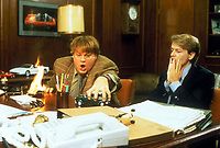 Tommy Boy (1995) <br /> Chris Farley &amp; David Spade<br /> *Filmstill - Editorial Use Only*<br /> CAP/KFS<br /> Image supplied by Capital Pictures