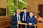 Bet Torah Family Portraits