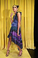 Opening Ceremony fashion show<br /> OC Collection and Designer Clothes<br /> at New York Fashion Week<br /> Spring Summer 2019<br /> in New York, USA September 2018.<br /> CAP/GOL<br /> ©GOL/Capital Pictures